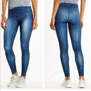 Lucy IndiGO Run leggings